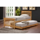 Superior Wooden Guest Bed